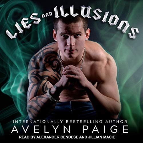 Lies and Illusions     Heaven's Rejects MC, Book 4              De :                                                                                                                                 Avelyn Paige                               Lu par :                                                                                                                                 Alexander Cendese,                                                                                        Jillian Macie                      Durée : 7 h et 10 min     Pas de notations     Global 0,0