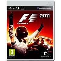 F1 2011 (PS3)[Importación inglesa]