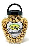 House of Pistachios' Salt and Pepper Pistachios - Real Flavor, Family Recipe, California Grown, 21 Ounces
