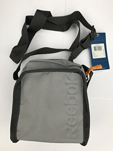 ReebokX30437 LE Mini City–Bolsa de hombro para adultos unisex