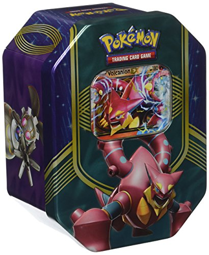 Pokemon Fall Tins (Herbst) 2016 – Battle Heart EX