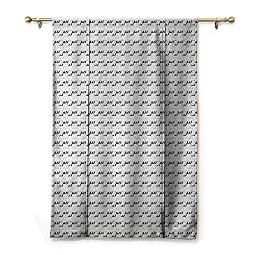 HJUYV-ERT Pantalla, lámpara de Mesa de Noche de Bricolaje de Tela Retro, Pantalla de lámpara de pie, Hebilla E27 (diámetro Interior 4 CM), 46 CM