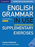 English Grammar in Use Supplementary Exercises. Book with Answers.