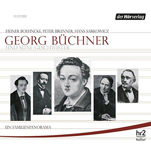 Georg Büchner und seine Geschwister Titelbild