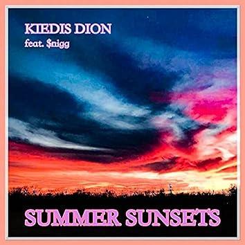 Summer Sunsets (feat. $nigg)
