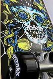 Zoom IMG-2 skateboard skate max mod skull