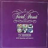 Edición Trivial Pursuit TV
