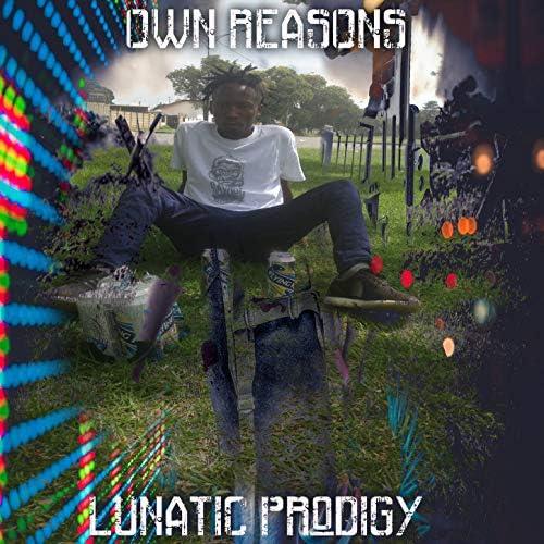 Lunatic Prodigy