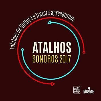 Fábricas de Cultura e Tratore Apresentam: Atalhos Sonoros 2017