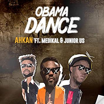 Obama Dance (feat. Medikal, Junior US)