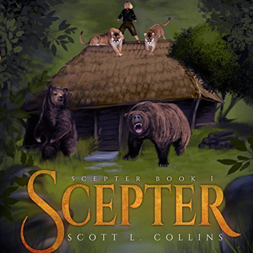 Scepter cover art