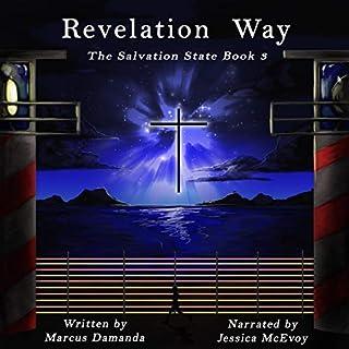 Revelation Way audiobook cover art