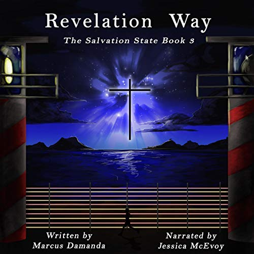 Revelation Way audiobook cover art