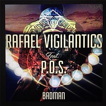 Badman (feat. P.O.S & Alisa Fedele)