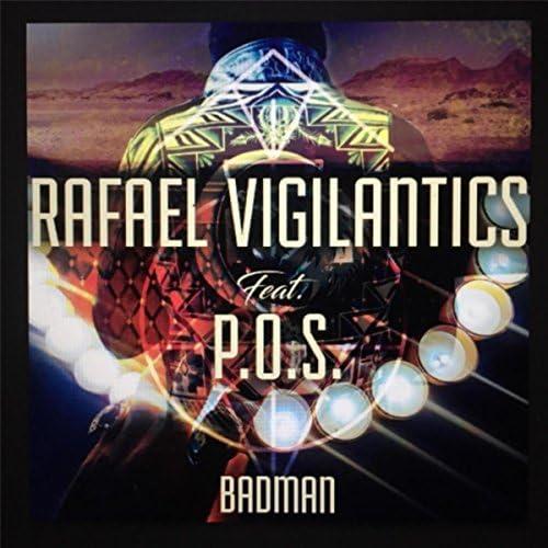 Rafael Vigilantics feat. P.O.S. & Alisa Fedele