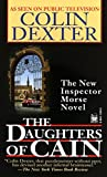 Daughters of Cain (Inspector Morse, Band 11)