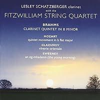 Clarinet Quintet/Quintet Movement I