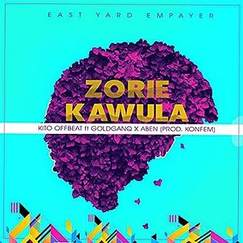 Zorie Kawula