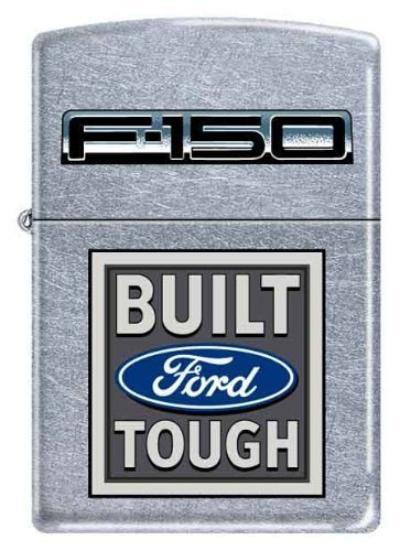 zippo ford - 5