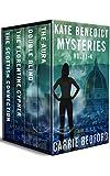 Cozy Mystery Series