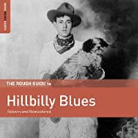 ROUGH GUIDE TO HILLBILLY BLUES [LP] [12 inch Analog]