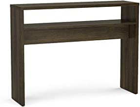 Side table from politorno brown 2182