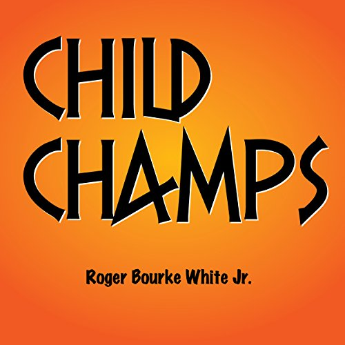 Child Champs audiobook cover art