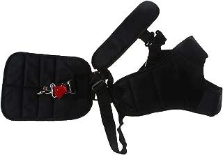 Doppelschultergurt Tragegurt Schultergurt Gurt Fuer Trimmer Motorsense Freischneider Adjustable Shoulder Strap M Huaqiang Mower Shoulder Strap