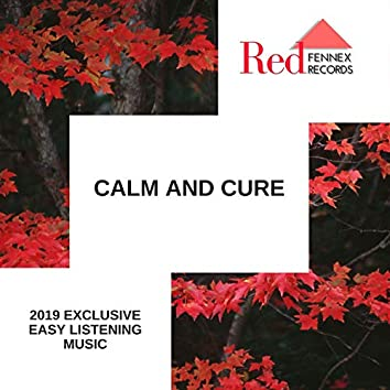 Calm And Cure - 2019 Exclusive Easy Listening Music