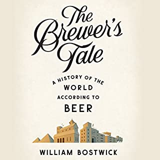 The Brewer's Tale cover art