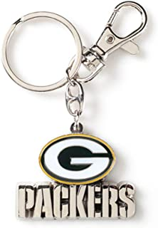 Suchergebnis Auf Für Schlüsselanhänger Für American Football Fans Green Bay Packers Schlüsselanhä Sport Freizeit
