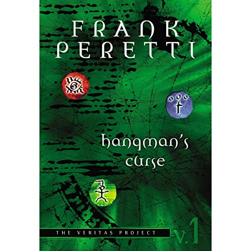 Hangman's Curse                   Written by:                                                                                                                                 Frank E. Peretti                               Narrated by:                                                                                                                                 Frank Peretti                      Length: 3 hrs and 24 mins     Not rated yet     Overall 0.0