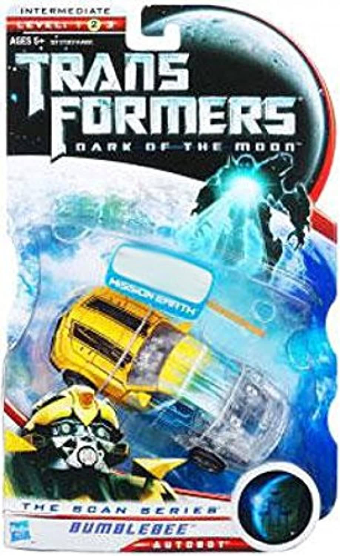 Transformers Dark of the Moon Bumblebee 32117
