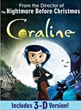 Coraline (Single-Disc Edition)[Anaglyph 3D] by Focus Features