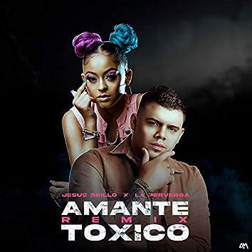 Amante Toxico (feat. La Perversa)