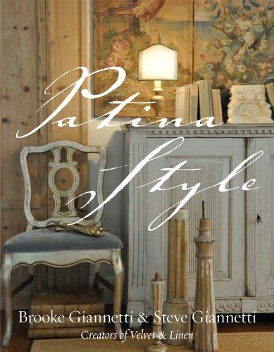 Patina Style (English Edition)