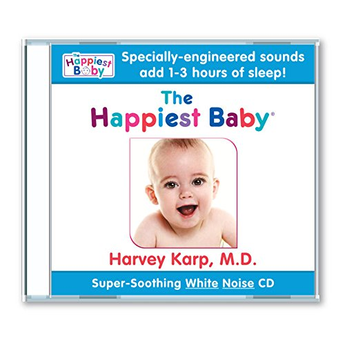 The Happiest Baby...