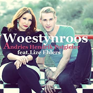 Woestynroos (feat. Lize Ehlers)