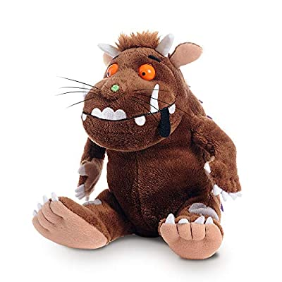 Gruffalo Sitting 7-Inch Soft Toy by Aurora