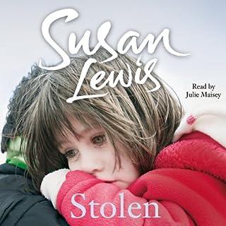 Stolen cover art