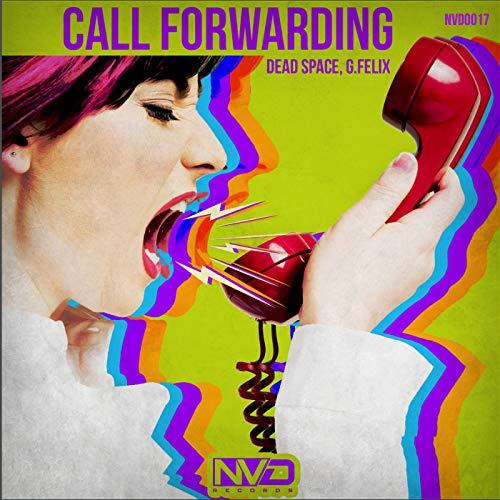 Call Forwarding (Original Mix)