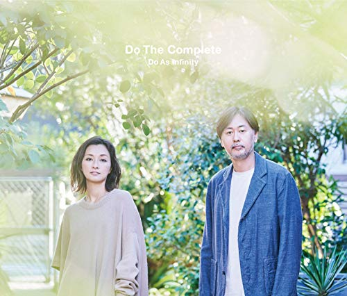 Do The Complete(CD3枚組+Blu-ray)
