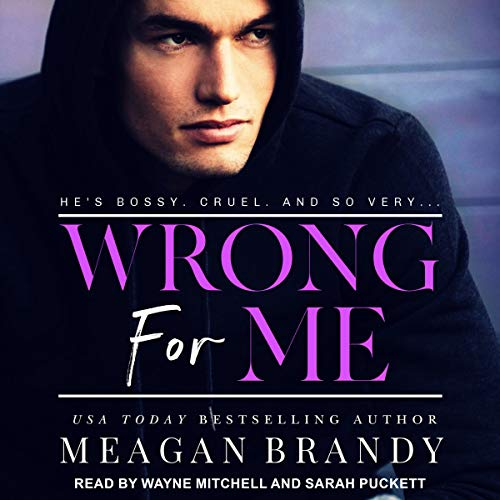 Wrong for Me cover art