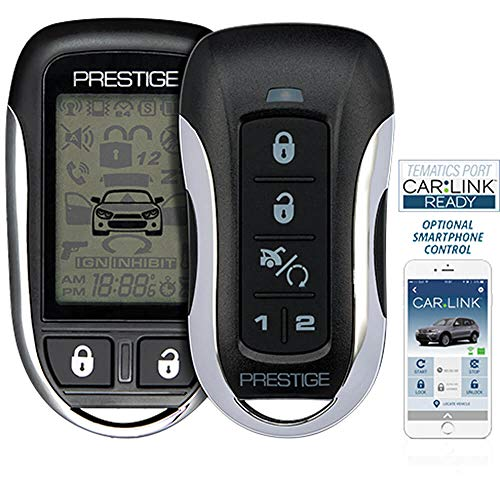 Prestige APS997Z Two-Way LCD Con...