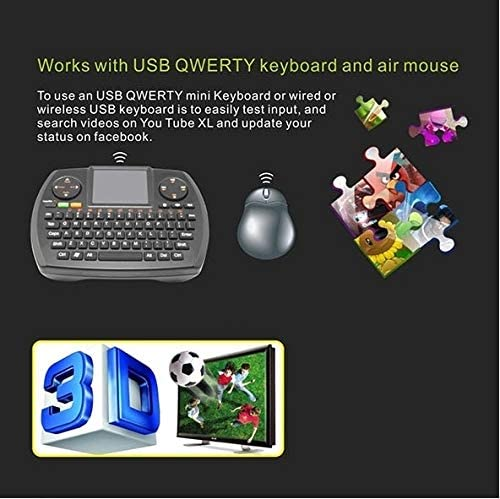 Old House Miniskirt PC Android 4.2 TV Stick Dongle, CPU: RK3188 Quad Core, 2GB RAM + 8GB ROM, Support WiFi + HDMI + USB Mouse