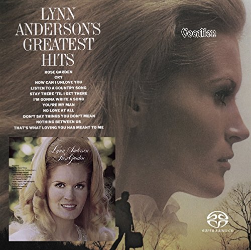 Lynn Anderson\'s Greatest Hits/ [Import]