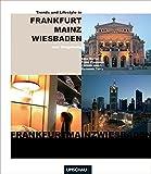 Trends & Lifestyle in Frankfurt, Mainz, Wiesbaden und Umgebung - Silke Martin