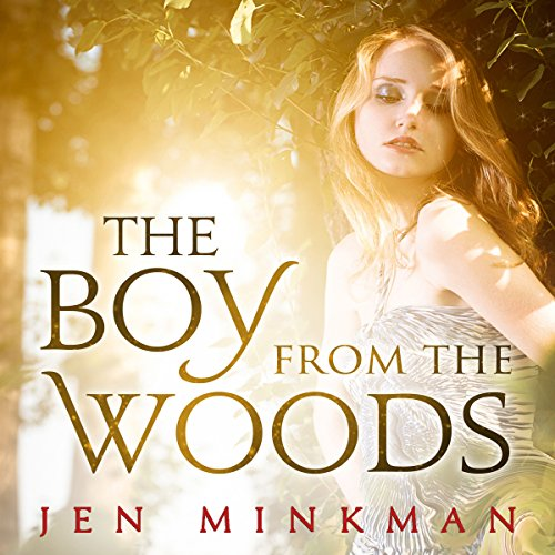 The Boy from the Woods  By  cover art