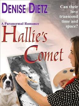 HALLIE'S COMET by [DENISE DIETZ]