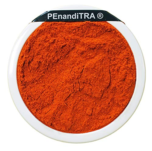 PEnandiTRA® Paprika EDELSÜSS ~ 500 g ~ feines Pulver ~ 120 ASTA